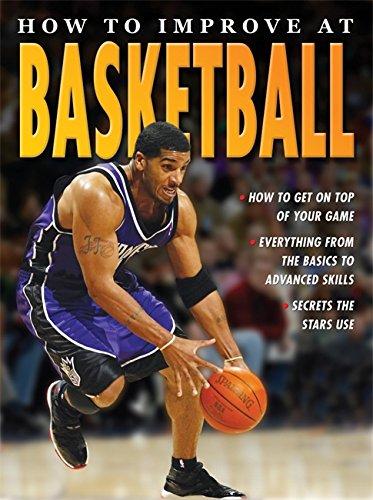 How To Improve At Basketball: Jim Drewett