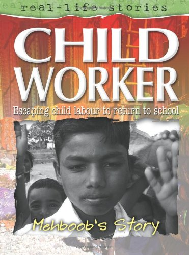 Child Worker (Real Life Stories): Catherine Chambers