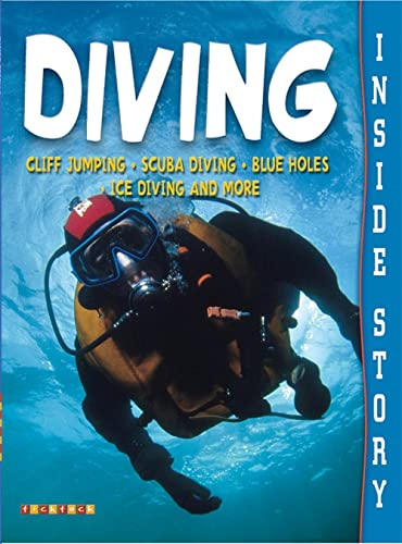 9781860078507: Inside Story: Diving