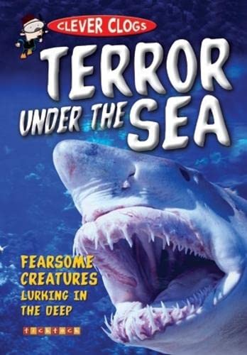 Clever Clogs: Terror Under the Sea (Paperback)