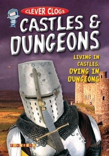 9781860079542: Castles and Dungeons (Clever Clogs)