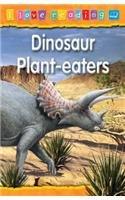 9781860079689: Dinosaur Plant-eaters: Blue Reading Level (I Love Reading)