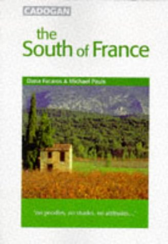 9781860110085: South of France (3rd ed)