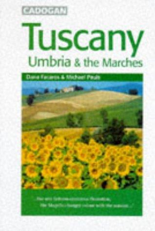 9781860110092: Tuscany & Umbria