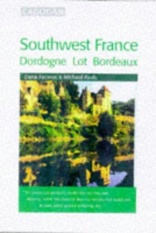 9781860110399: Southwest France: Dordogne