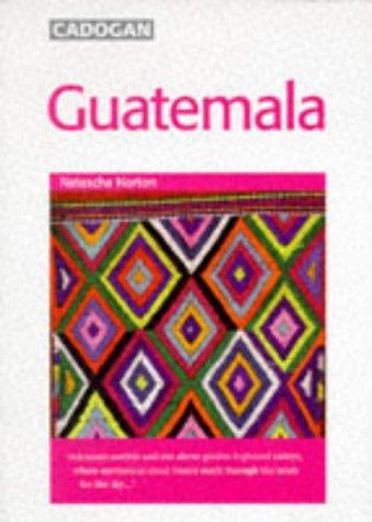 9781860110825: GUATEMALA