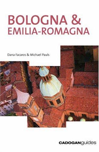 9781860111723: Bologna & Emilia-Romagna, 3rd (Country & Regional Guides - Cadogan)