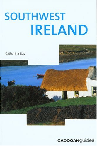9781860111952: Southwest Ireland (Cadogan Guides)