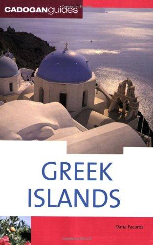 9781860113253: Greek Islands, 9th (Country & Regional Guides - Cadogan)