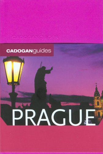 9781860113796: Prague Mini City Guide (Cadogan Mini City Guides)