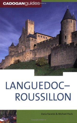 9781860113925: Languedoc Roussillon, 2nd (Cadogan Guides)