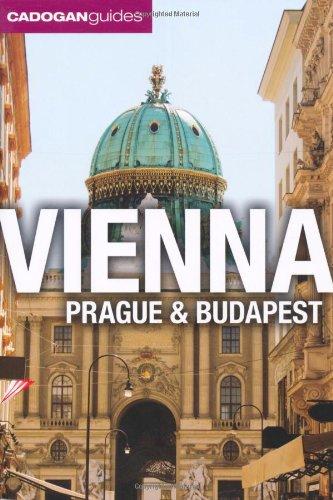 9781860114359: Vienna, Prague, Budapest. by Mary-Ann Gallagher, Sadakat Kadri, Matthew Gardner