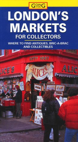 Going For: London's Markets for Collectors: Joanne Taborn; Joseph