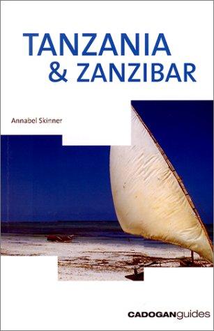 9781860118098: Tanzania and Zanzibar (Cadogan Guides)