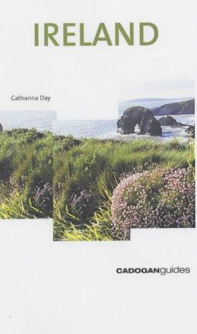 9781860118654: Ireland (Cadogan Guides)
