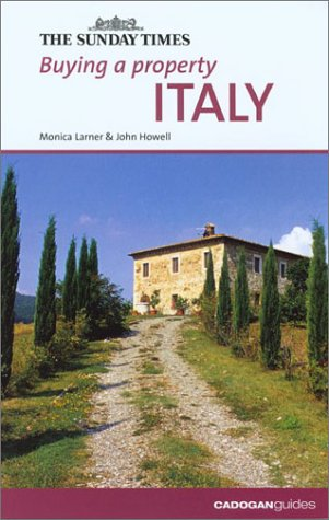 9781860118791: Buying a Property: Italy (