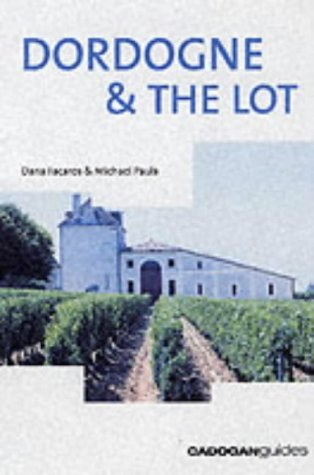 9781860118821: Dordogne & the Lot, 4th (Country & Regional Guides - Cadogan)