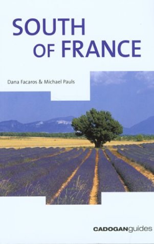 9781860118838: South of France, 6th (Country & Regional Guides - Cadogan)