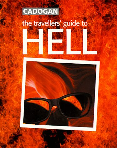 9781860119101: Traveller's Guide to Hell