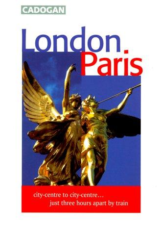 9781860119194: London-Paris