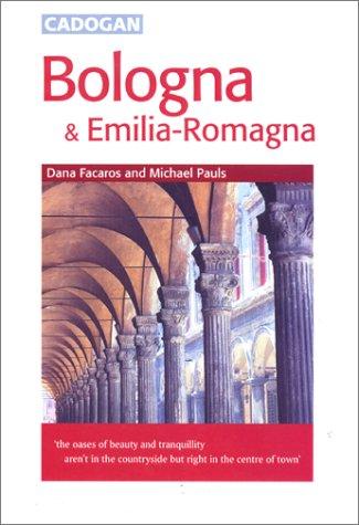 9781860119774: Bologna & Emilia Romagna