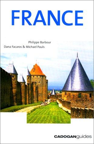 9781860119781: France (Cadogan Guide France)