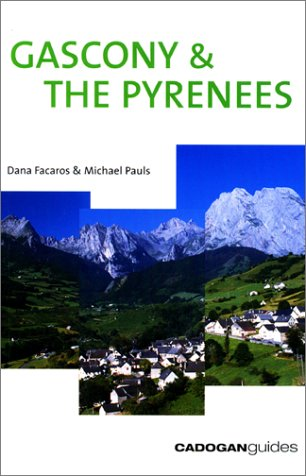 9781860119842: Gascony & the Pyrenees (Cadogan Guide Gascony, the Pyrenees, & Toulouse)