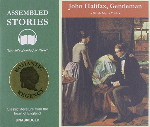 9781860150715: John Halifax, Gentleman (Romantic to Regency)