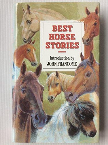 9781860191121: Best Horse Stories