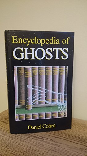 9781860191268: ENCYCLOPEDIA OF GHOSTS