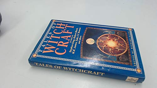 9781860191329: Tales of Witchcraft