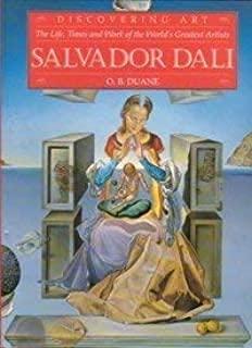 9781860191350: Discovering Art: Salvador Dali