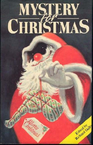 Mystery for Christmas (9781860191374) by Richard Dalby