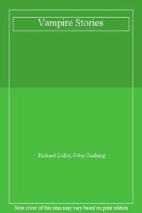 9781860191572: Vampire Stories