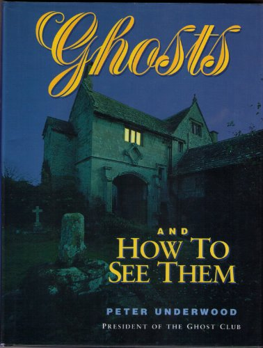 9781860192104: Ghosts and How to See Them