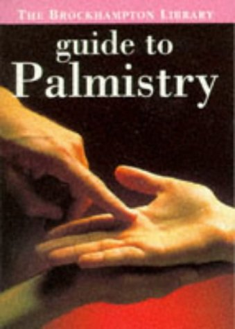 9781860192722: Guide to Palmistry (Brockhampton Library)