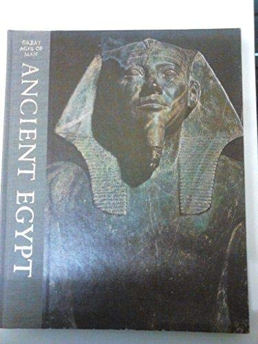 Ancient Egypt (Gods and Myths Series) (Gods: LIONEL AND THE