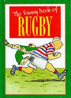 The Funny Book of Rugby (The funny: Various