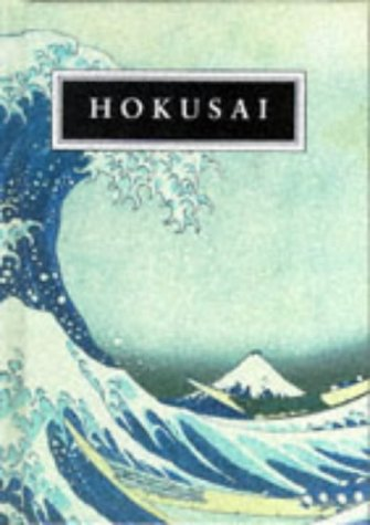 Hokusai (Pocket Library of Art): K. Pointing Design