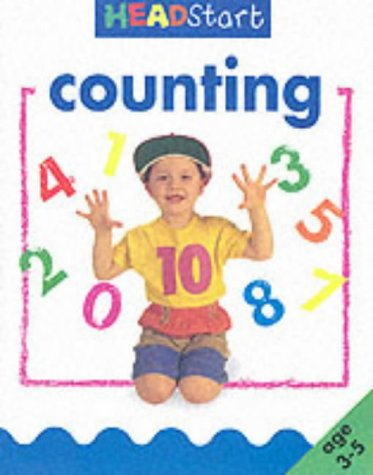 Counting (Headstart 3-5): Fisher, Linda and
