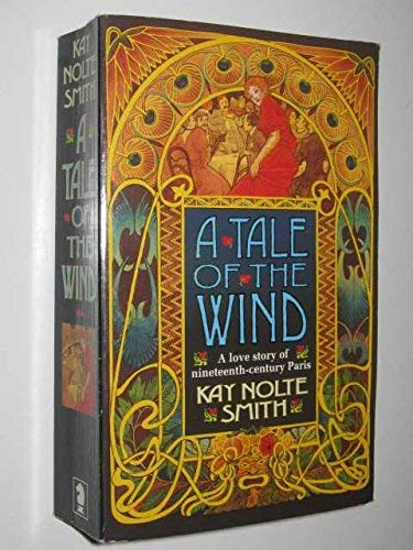 9781860196034: Tale of the Wind