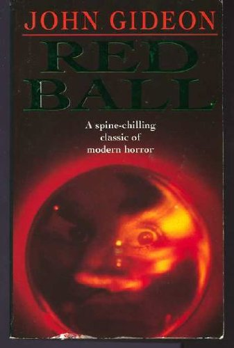 9781860196188: Red Ball