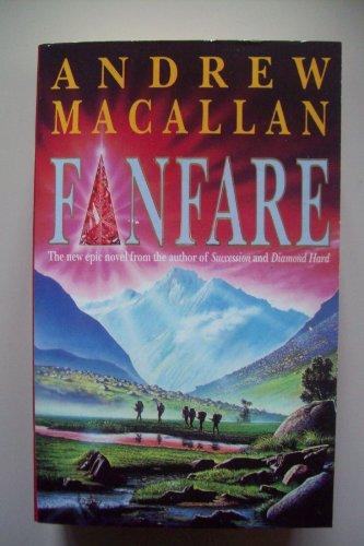 9781860196454: Fanfare