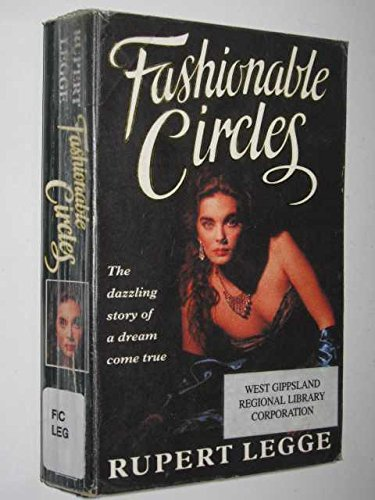 9781860196485: Fashionable Circles