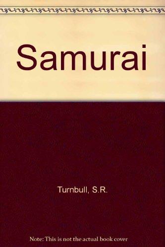 9781860197208: Samurai