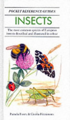 9781860197802: Insects (Pocket Reference Guides)