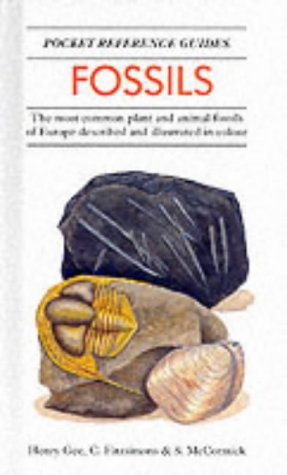 9781860197819: Fossils (Pocket Reference Guides)
