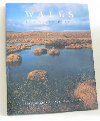 9781860198250: Wales: The First Place
