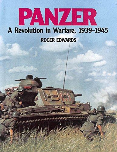 9781860198533: Panzer: A Revolution in Warfare, 1939-1945
