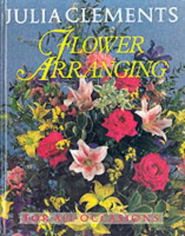 9781860198854: Flower Arranging for All Occasions